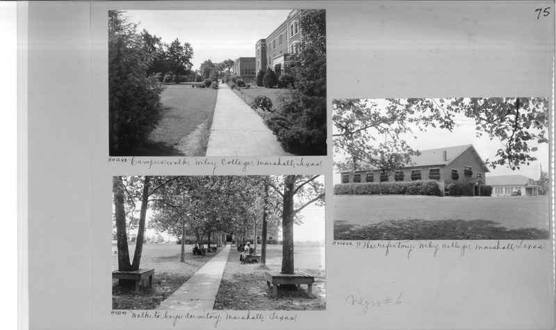 Mission Photograph Album - Negro #6 page 0075