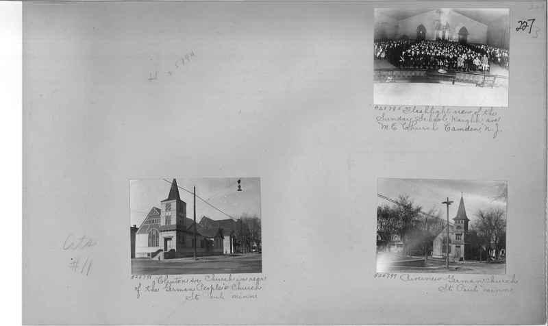 Mission Photograph Album - Cities #11 page 0227