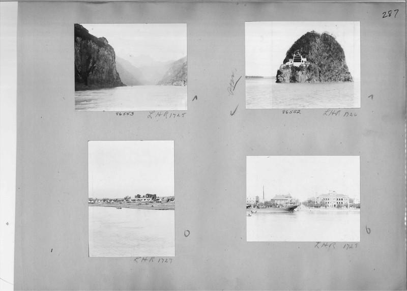 Mission Photograph Album - China #19 page 0287
