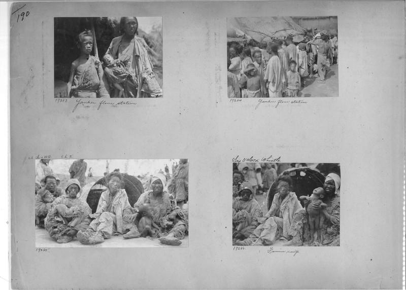 Mission Photograph Album - China #5 page 0190