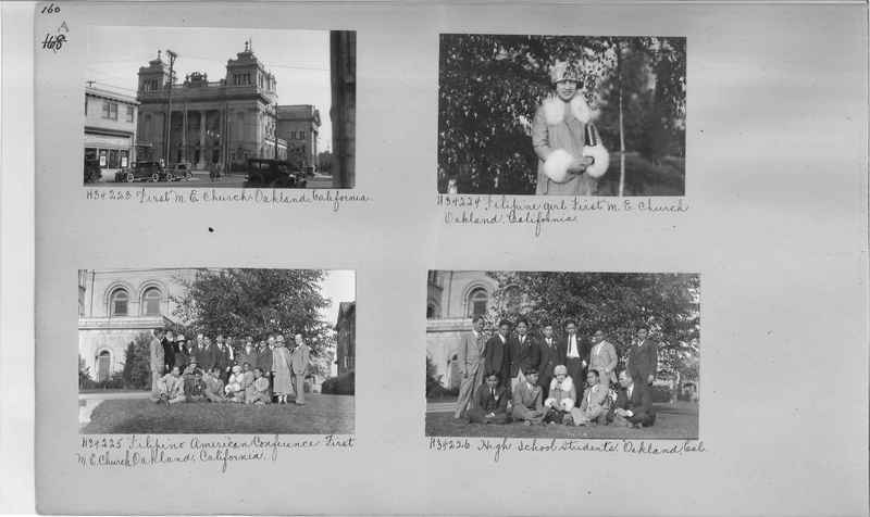 Mission Photograph Album - Cities #15 page 0160
