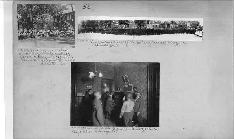Mission Photograph Album - Negro #4 page 0052