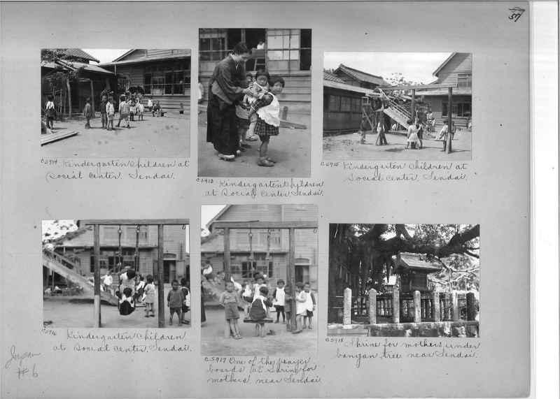 Mission Photograph Album - Japan #06 Page 0057