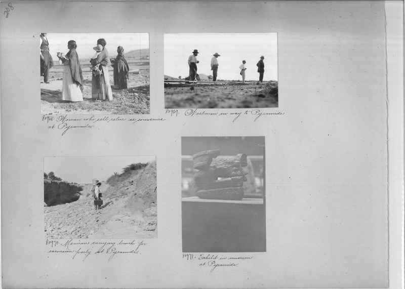 Mission Photograph Album - Mexico #06 page 0208