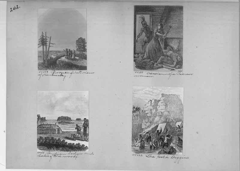 Mission Photograph Album - America #3 page 0242