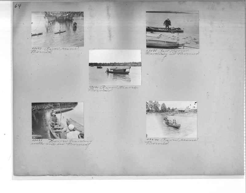 Mission Photograph Album - Malaysia #5 page 0064