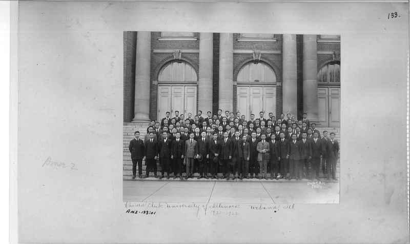 Mission Photograph Album - America #2 page 0133
