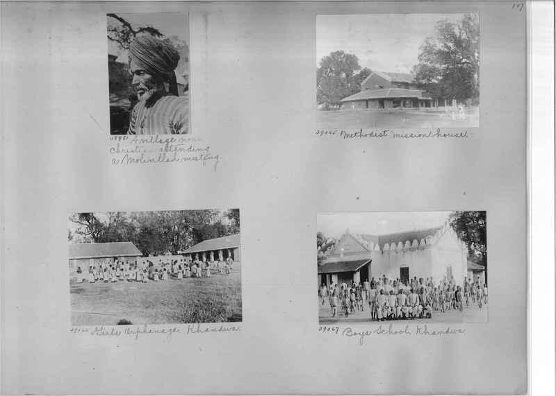Mission Photograph Album - India #05_0107