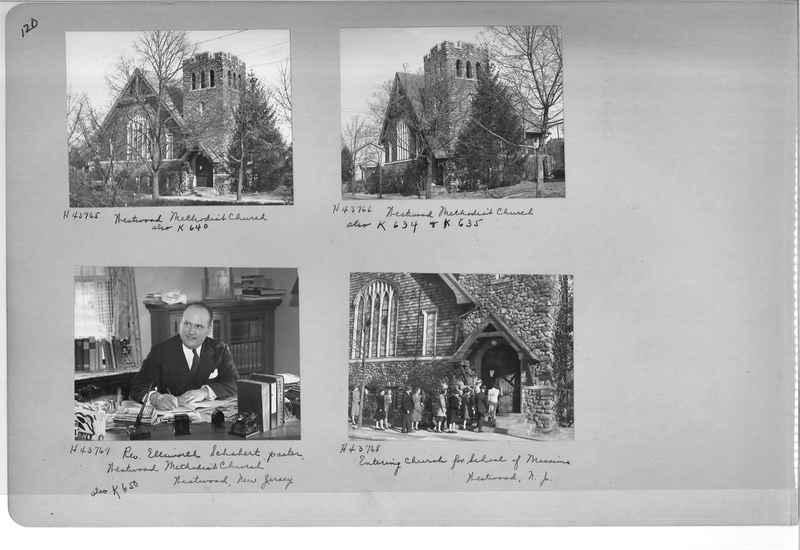 Mission Photograph Album - Cities #18 page 0120