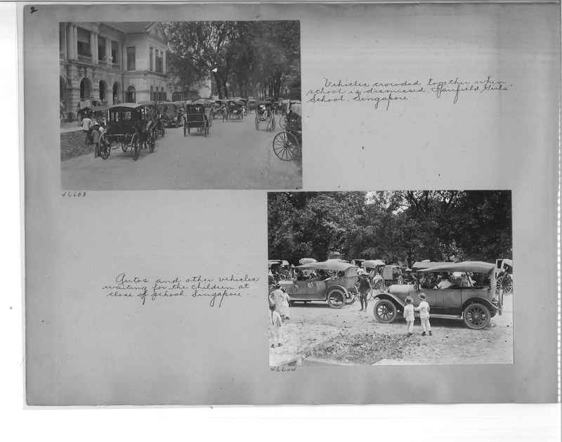 Mission Photograph Album - Malaysia #4 page 0002