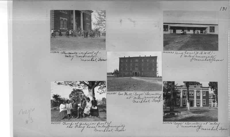 Mission Photograph Album - Negro #3 page 0131