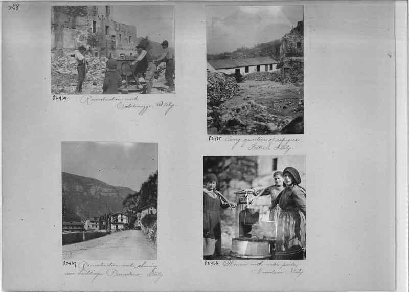 Mission Photograph Album - Europe #06 Page_0258