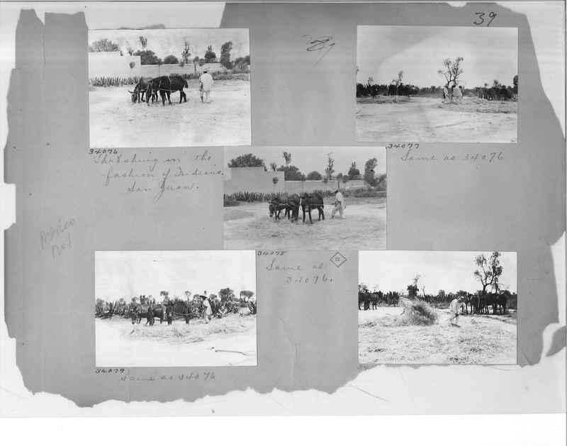 Mission Photograph Album - Mexico #01 Page_0039