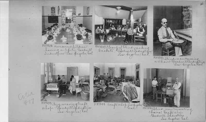 Mission Photograph Album - Cities #17 page 0021