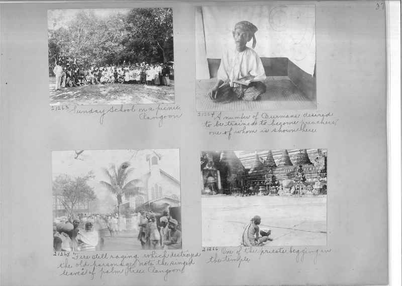 Mission Photograph Album - India #03 page_0037