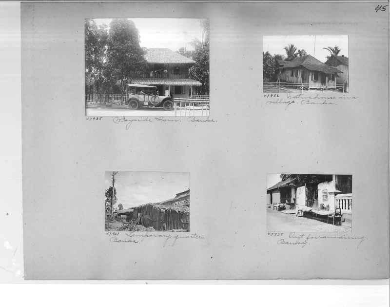 Mission Photograph Album - Malaysia #5 page 0045