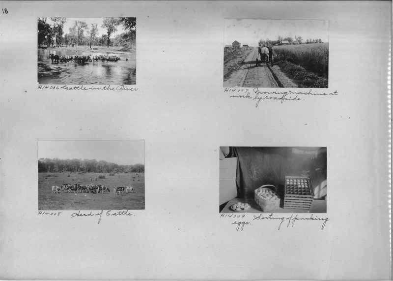 Mission Photograph Album - Rural #04 Page_0018
