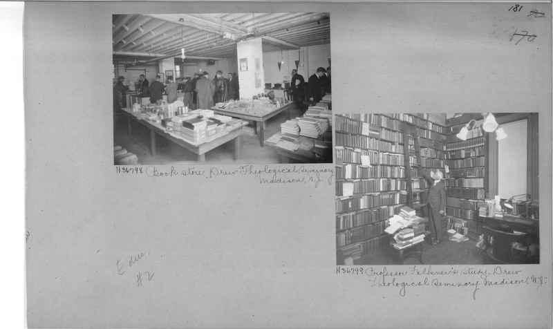 Mission Photograph Album - Education #2 page 0181