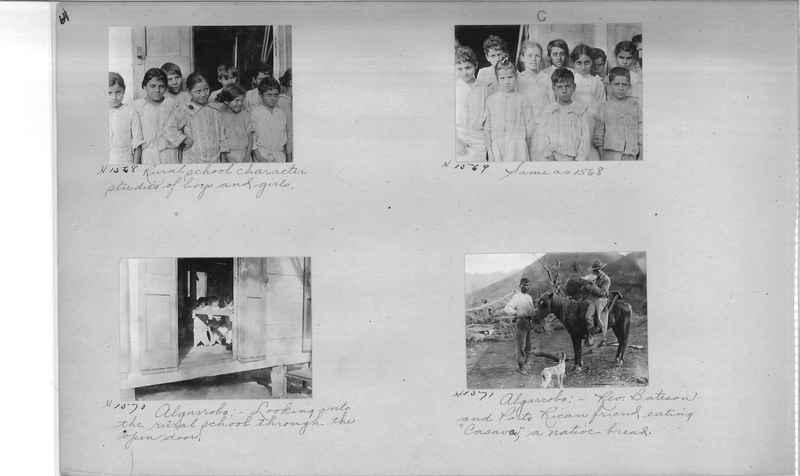 Mission Photograph Album - Puerto Rico #3 page 0064