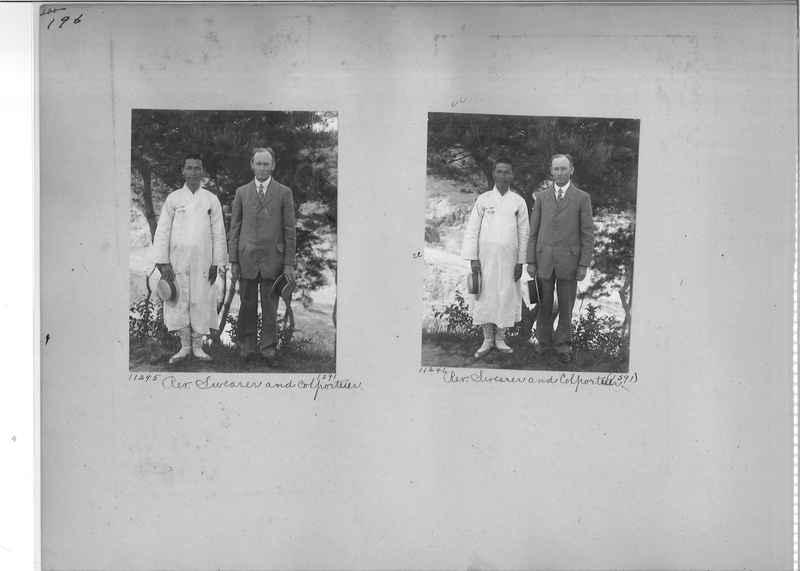 Mission Photograph Album - Korea #1 page 0196