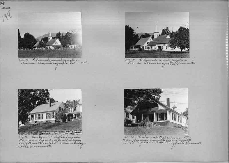 Mission Photograph Album - Rural #04 Page_0198
