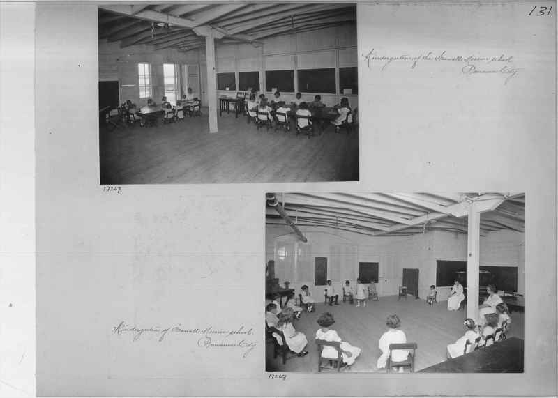 Mission Photograph Album - Panama #03 page 0131