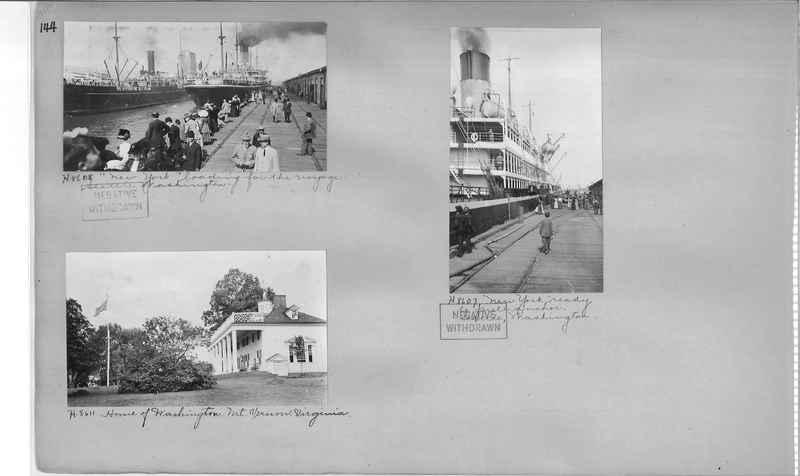 Mission Photograph Album - Cities #4 page 0144
