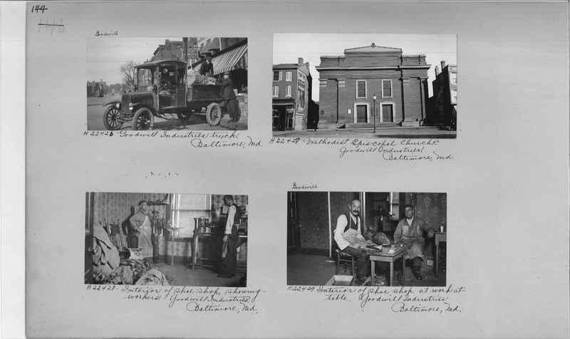Mission Photograph Album - Cities #10 page 0144