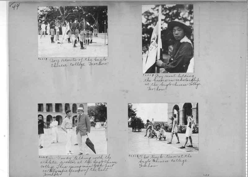 Mission Photograph Album - China #13 page 0044
