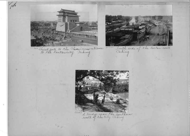 Mission Photograph Album - China #12 page 0108