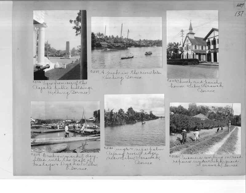 Mission Photograph Album - Malaysia #7 page 0137