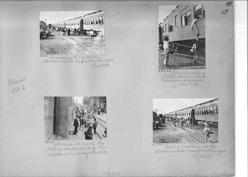 Mission Photograph Album - Mexico #02 Page_0169