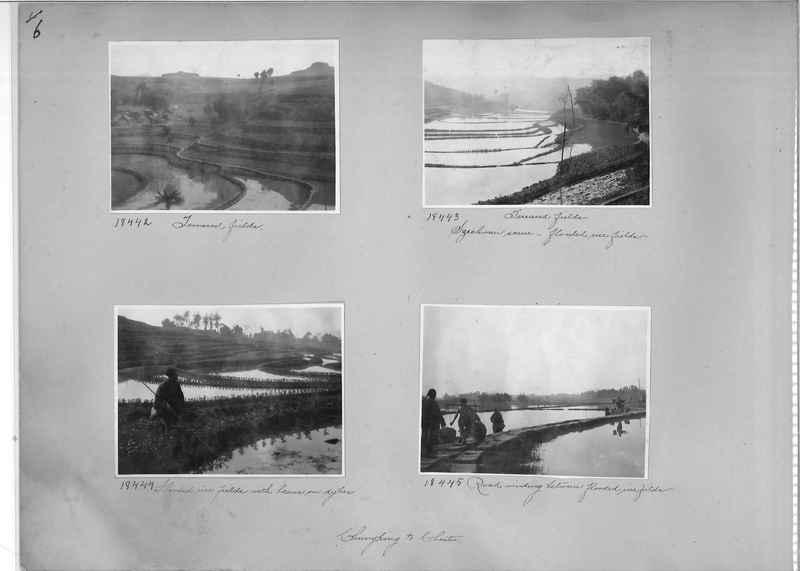 Mission Photograph Album - China #5 page 0006