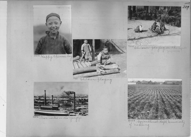 Mission Photograph Album - China #13 page 0229