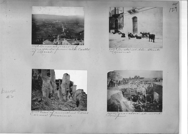 Mission Photograph Album - Europe #02 Page 0129