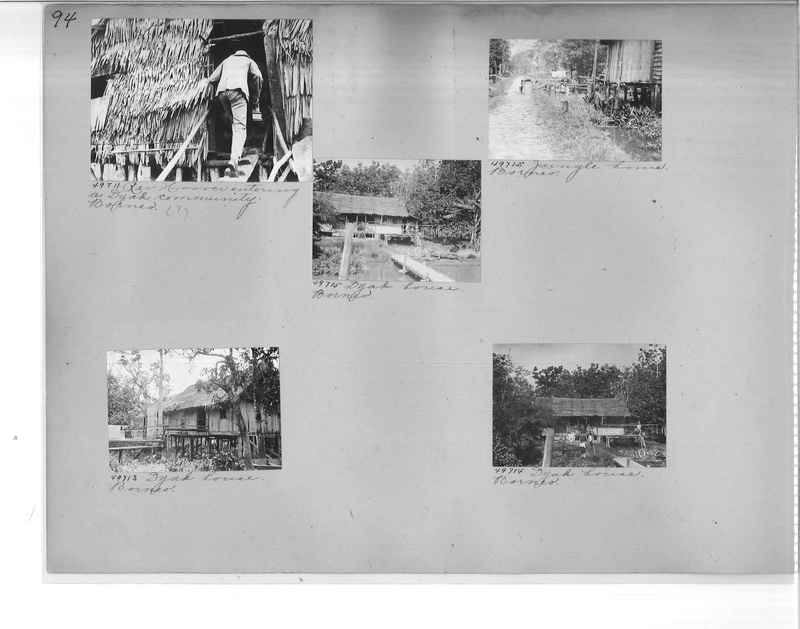Mission Photograph Album - Malaysia #5 page 0094