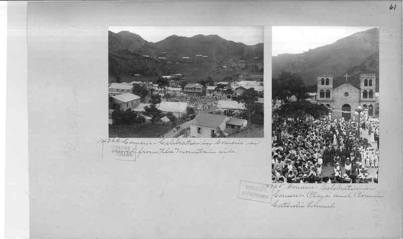 Mission Photograph Album - Puerto Rico #2 page 0061
