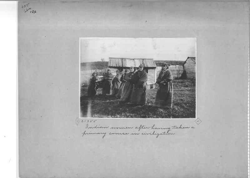 Mission Photograph Album - South America O.P. #1 page 0134