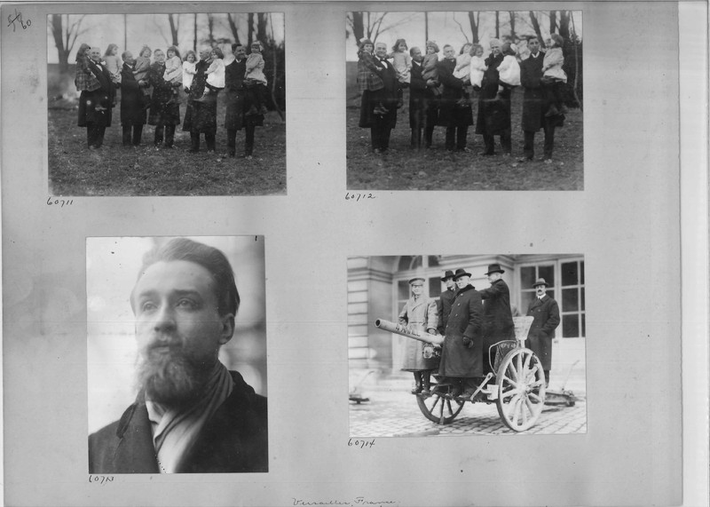 Mission Photograph Album - Europe #03 Page 0060