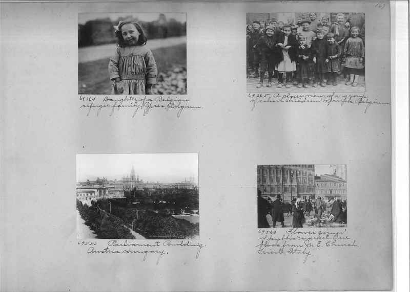 Mission Photograph Album - Europe #06 Page_0167