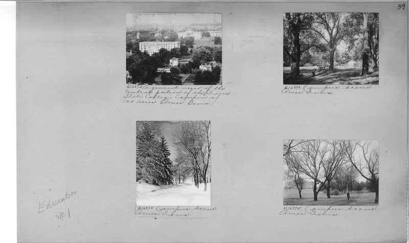Mission Photograph Album - Education #1 page 0039