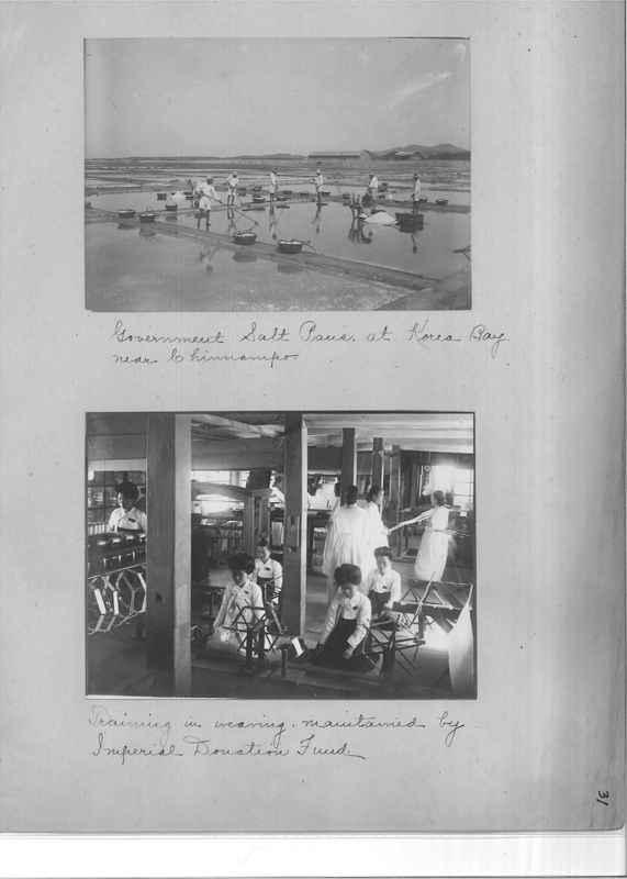 Mission Photograph Album - Japan and Korea #01 Page 0031
