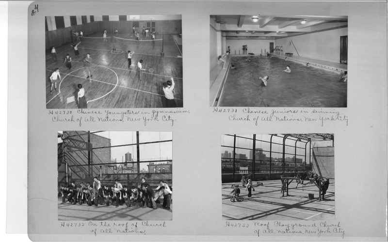 Mission Photograph Album - Cities #18 page 0024
