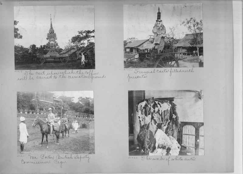Mission Photograph Album - India #03 page_0026
