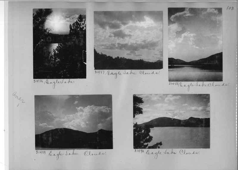 Mission Photograph Album - America #1 page 0103