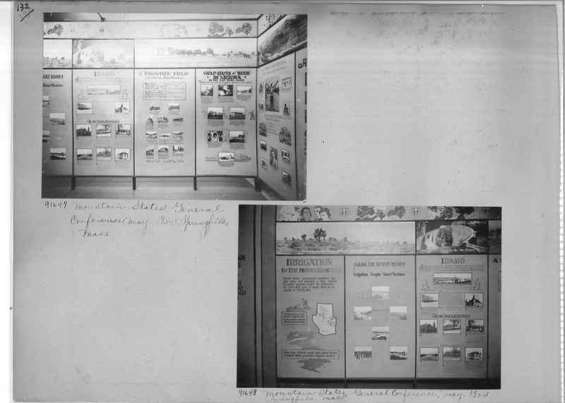Mission Photograph Album - Miscellaneous #02 Page 0132