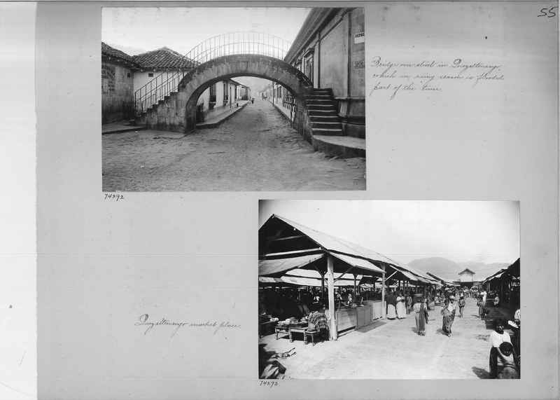 Mission Photograph Album - Panama #03 page 0055