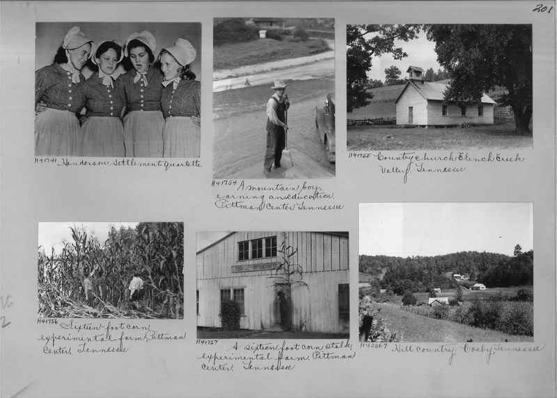 Mission Photograph Album - Southern-Mountains #02 Page_0201
