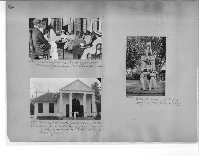 Mission Photograph Album - Malaysia #2 page 0104