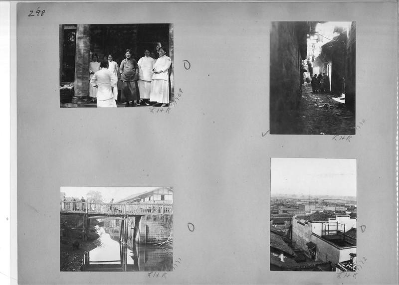 Mission Photograph Album - China #19 page 0298